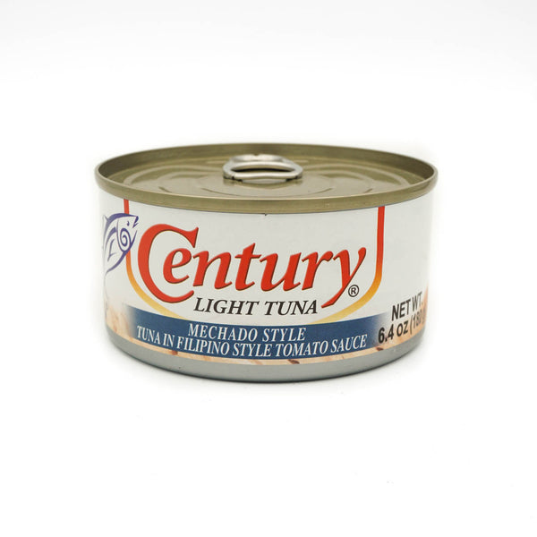 Century Tuna - Mechado (Regular Can)
