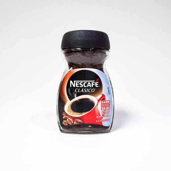 Nescafe Clasico Coffee Small Jar - 1.7 Oz