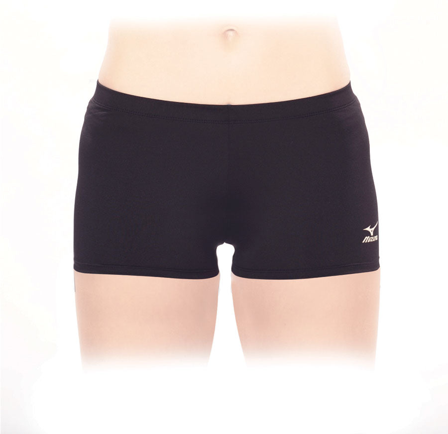 Mizuno Low Rider Volleyball Spandex Short