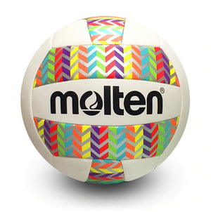 Molten Camp Volleyball Chevron