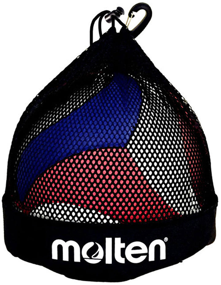 single volleyball bag with clip
