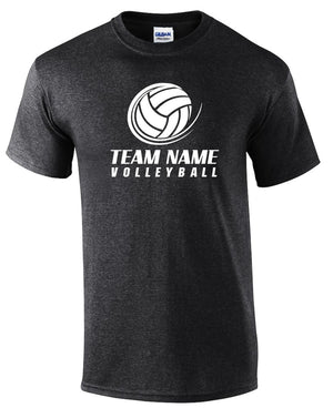Custom Volleyball Practice Shirts VICTORY