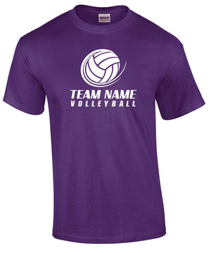 Custom Volleyball Practice Shirts WORTH IT