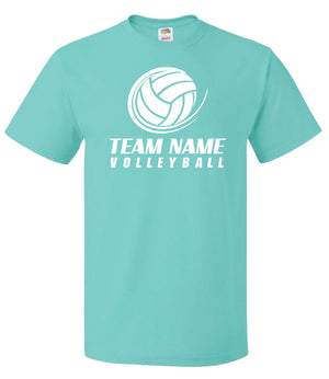 Custom Volleyball Practice Shirts TEAMMATES