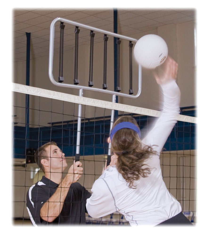 Volleyball Training Bungee Blocker