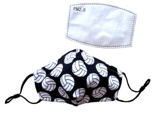 volleyball_face_mask
