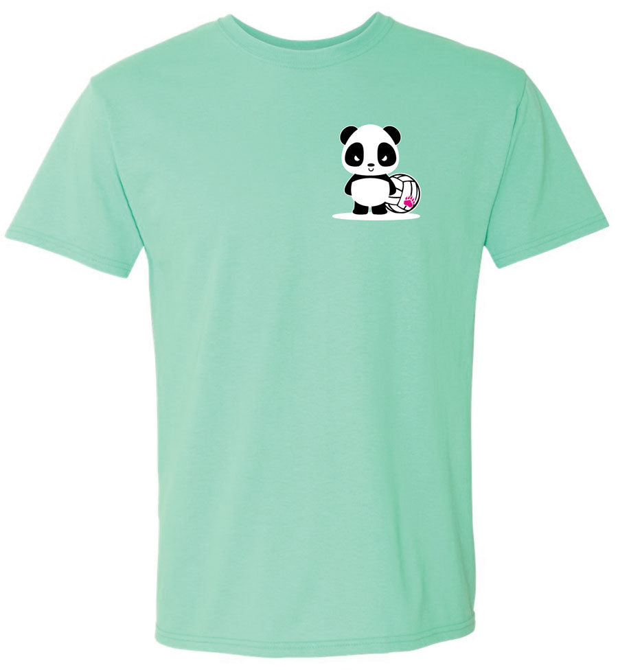 PANDA Volleyball T-shirt