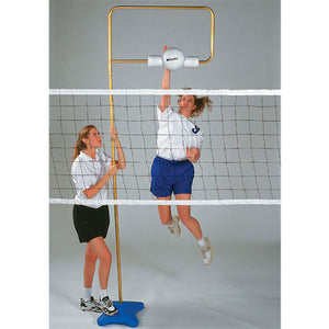 Volleyball Training Spike It