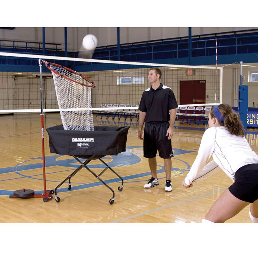 Volleyball Training Target Challenger