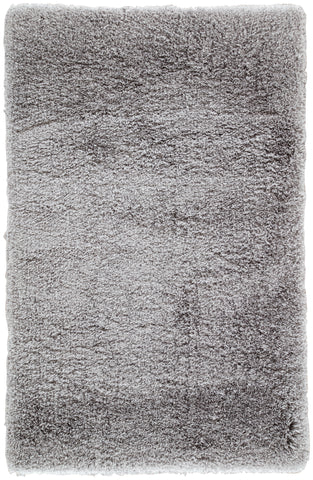 Jaipur Living Seagrove Solid Light Gray Area Rug (8'X11')