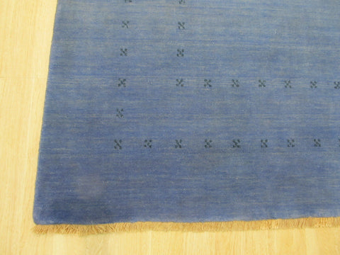 Blue Transitional Lori Baft Rug