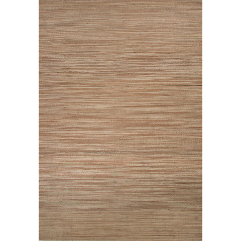 Jaipur Living Shiro Natural Stripe Tan/ Beige Area Rug (2'X3')