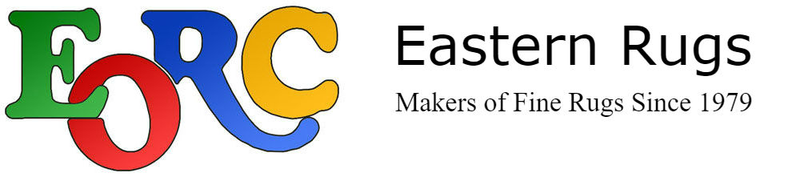 EORC Eastern Rugs - Makers of Fine Rugs Since 1979