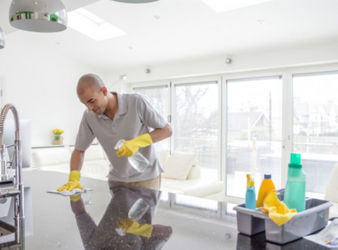 Home Disinfecting In Covid-19