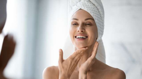 Skin Care With Super Healthy Life