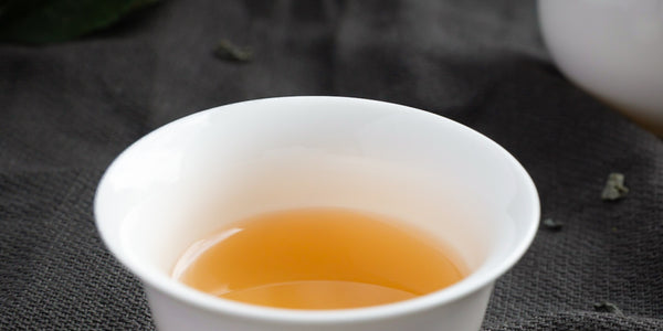 zest for life Teas - Chai, Lemon & Ginger and Vanilla Tea with Pods