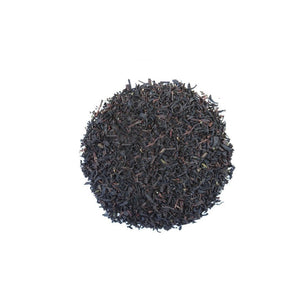 Blackcurrant with Leaves 50g