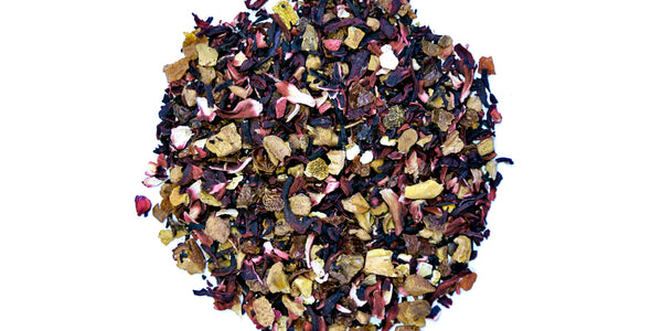 Red Berry Infusion 50g