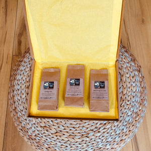 Zest For Life Tea Collection