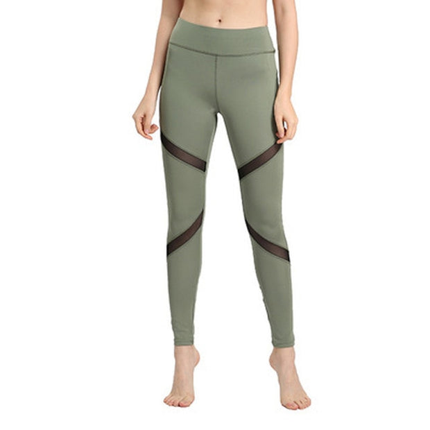 Women's Sport Yoga Leggings