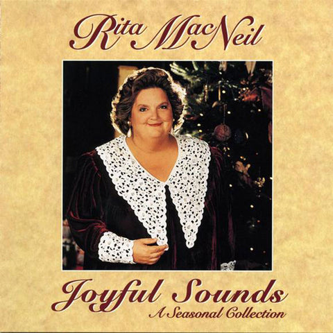 Joyful Sounds: A Seasonal Collection