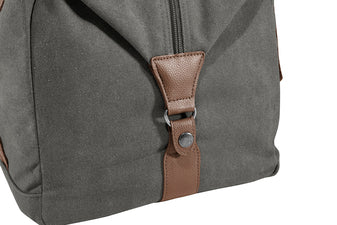 LPG Apparel Co. Captains Weekender Canvas Duffle Bag