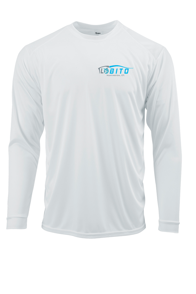 LPG Apparel Co. Lobito Sportfish Tournament Performance UPF 50 Shirt