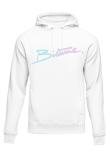 "Charger l'image dans la galerie, Sweat Shirt 100 % Bitume SIGNATURE BIG "" Moon White "" personnalisable."