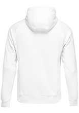 Charger l'image dans la galerie, Sweat Shirt 100 % Bitume SIGNATURE BIG blanc personnalisable.