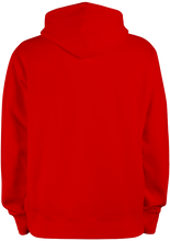 Charger l'image dans la galerie, Sweat Shirt 100 % Bitume SIGNATURE BIG rouge personnalisable.