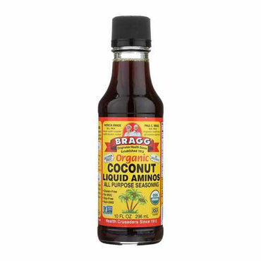 Bragg Coconut Liquid Aminos - All Purpose Seasoning (296ml)