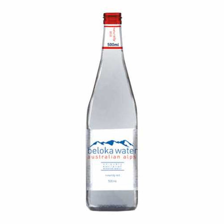 Beloka Naturally Still Water 500ml