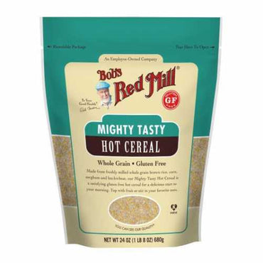 Bob's Red Mill Gluten Free Mighty Tasty Hot Cereal (680g)