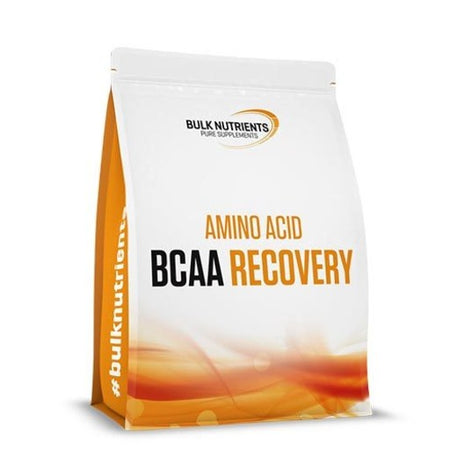 Bulk Nutrients BCAA Recovery Lemonade (250g)