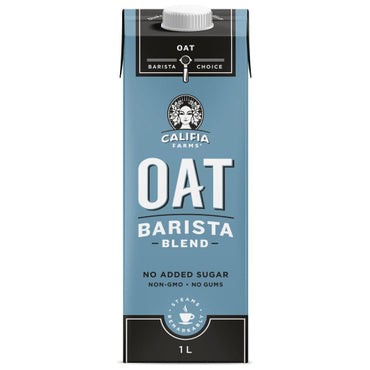 Califa Farms Oat Barista Blend Milk 1L