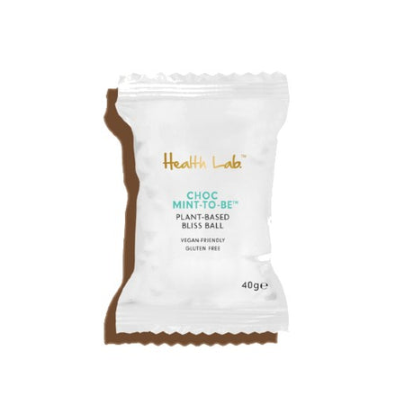 Health Lab Choc-To-Be Bliss Ball (40g)