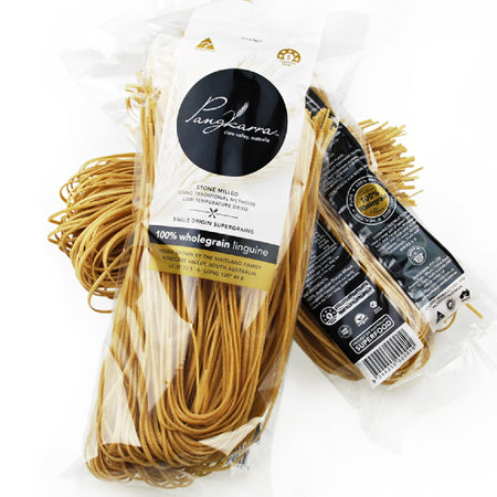 Pangkarra Wholegrain Linguine