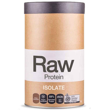 Amazonia Raw Protein Isolate - Choc Coconut (1kg)