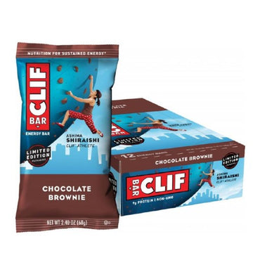 Clif Energy Bar Chocolate Brownie (68g)