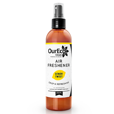 OurEco Air Freshener Lemon Twist