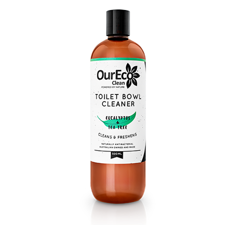 OurEco Toilet Bowl Cleaner