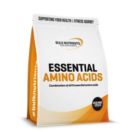 Bulk Nutrients Essential Amino Acids (250g)