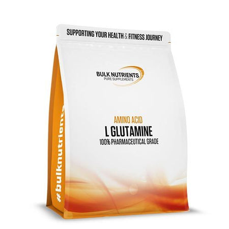 Bulk Nutrients L Glutamine (250g)