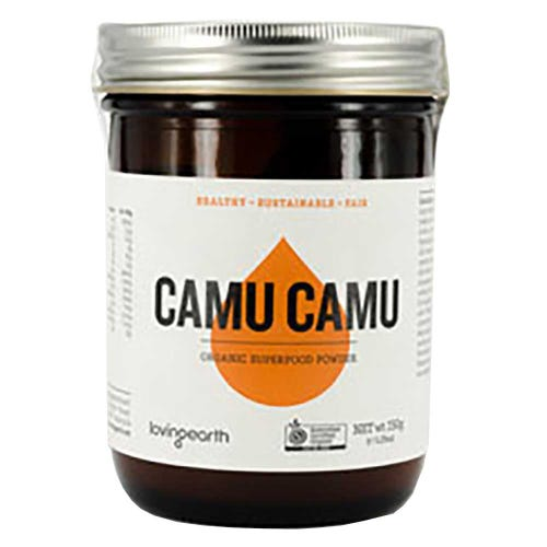 Loving Earth Camu Camu Powder (50g)