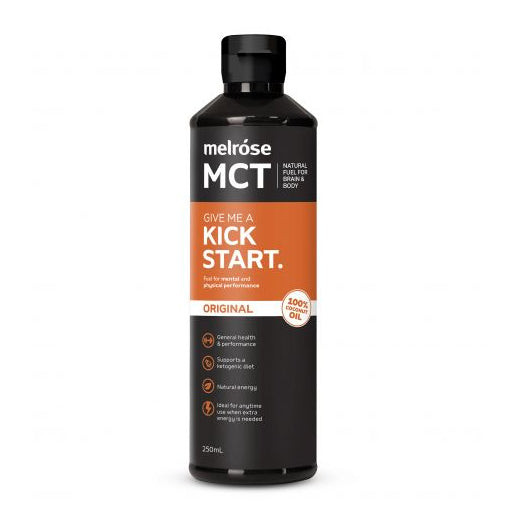 Melrose MCT Oil Original (250ml)