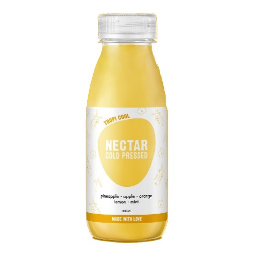 Nectar Cold Pressed Tropi Cool (300ml)