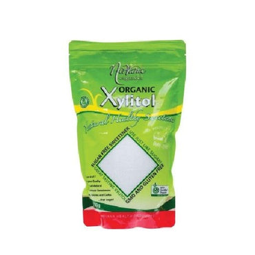 Nirvana Xylitol Certified Organic (750g)