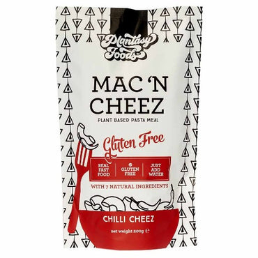 Mac n Cheez Chilli Cheez  (200g)