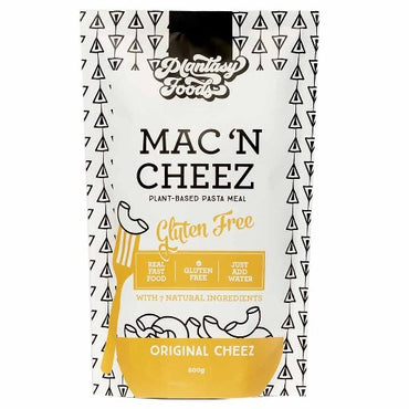 Mac n Cheez Original Cheez (200g)