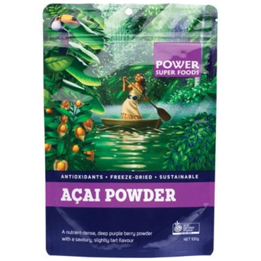 Power Super Foods Acai Powder (100g)